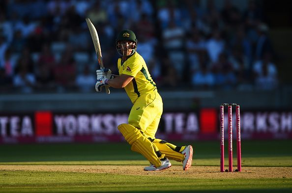 England v Australia - 1st Vitality International T20