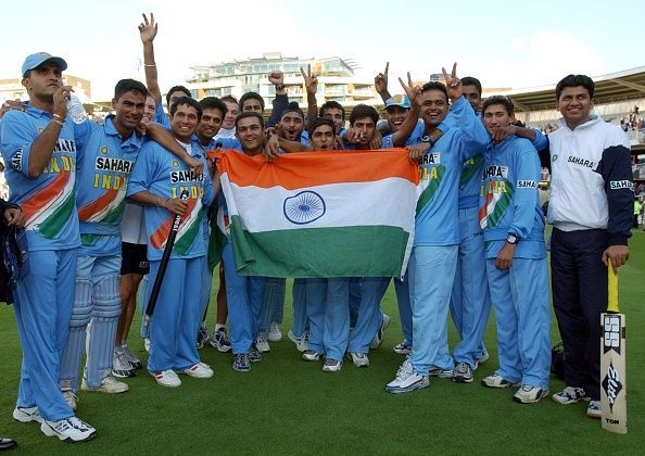 Indian Flag Cricket: Where Are They Now: India's 2002 Natwest Series Final