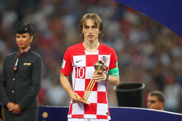 609aa06d2f4 Can Luka Modric really win the Ballon d Or