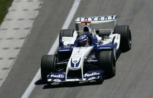 The United States Grand Prix