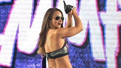 Tenille Dashwood is currently working for Women of Honor