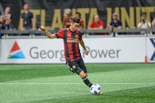SOCCER: JUN 30 MLS - Orlando City SC at Atlanta United FC