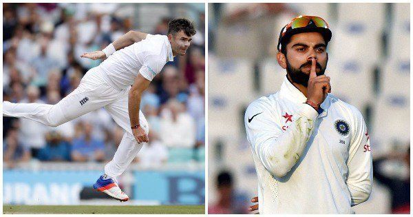 5 epic clashes to look forward to in the upcoming India-England test series