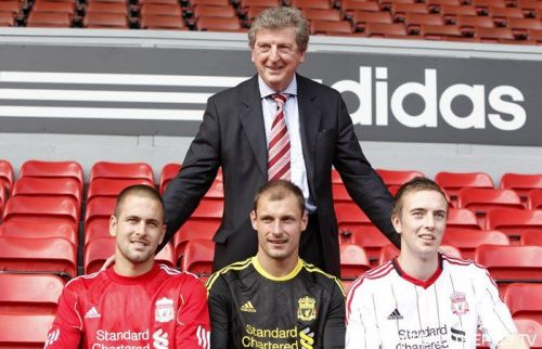 Liverpool have made some really poor signings in the past.