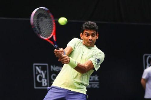 TENNIS: FEB 13 New York Open