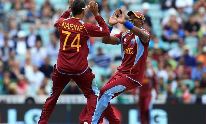This lower middle order of Windies will be filled with full of all-rounders