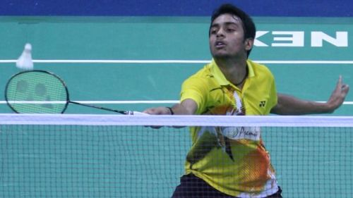 India Open Super Series Badminton Tournament 2011