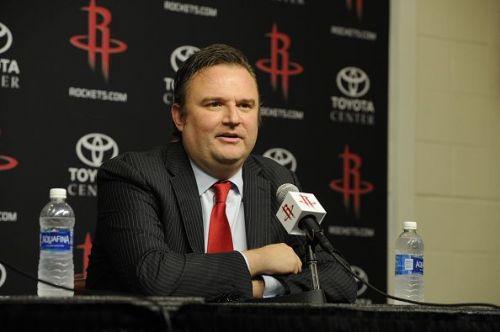 Houston Rockets Introduce Mike D'Antoni as Head Coach
