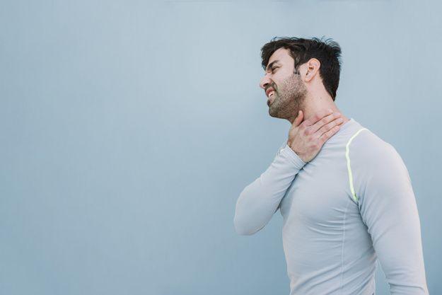neck exercises for men