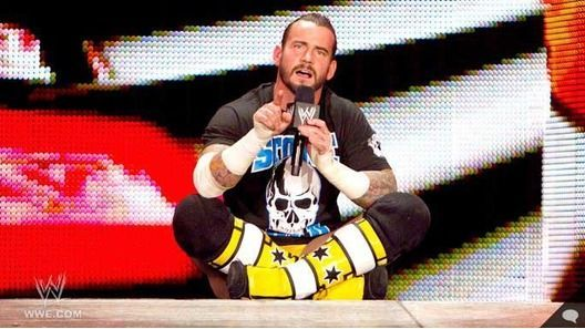 Image result for cm punk pipebomb