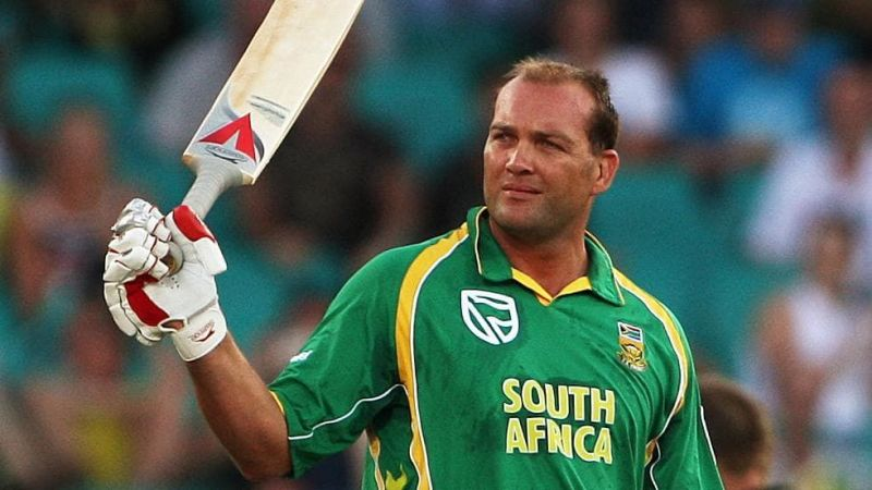 Kallis is one of the finest cricketers of all-time
