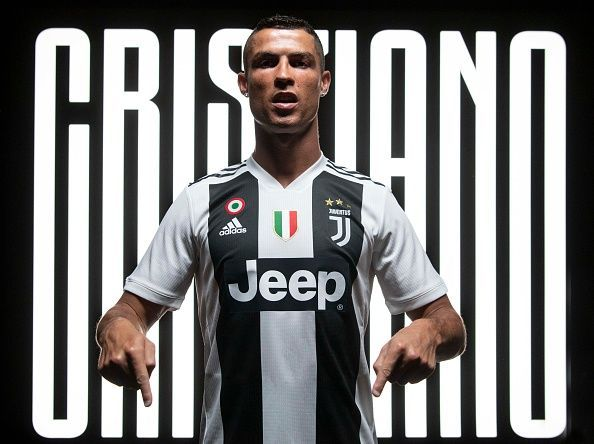 b51f68b3c5b Juventus squad for the International Champions Cup