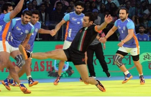 India took on Iran in the KWC 2016 finals which saw a spectacular turn around of events yet India proved their metal.