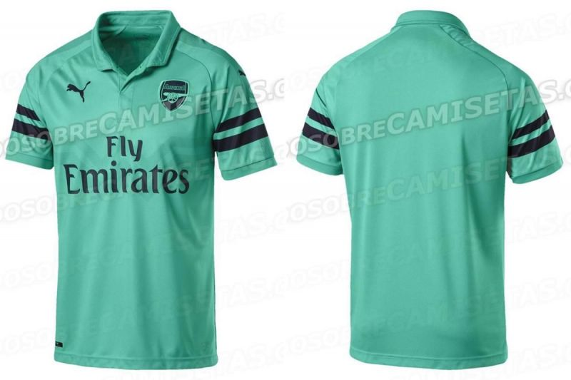 Arsenal s official third-kit is simply hideous 9bd0b33e5