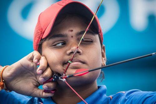 Antalya 2018 Hyundai Archery World Cup