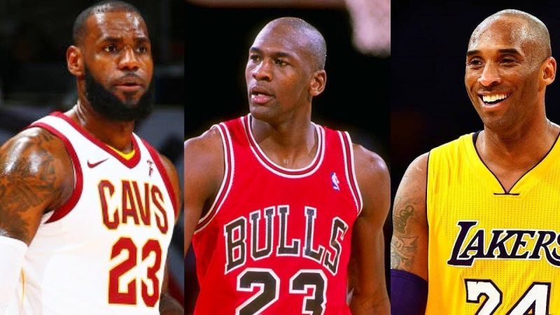 97f8d9d18635b7 Top 10 NBA players of all time