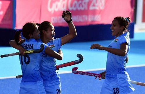 Can Indian eves break the knockout barriers at the 2018 Women's Hockey World Cup?