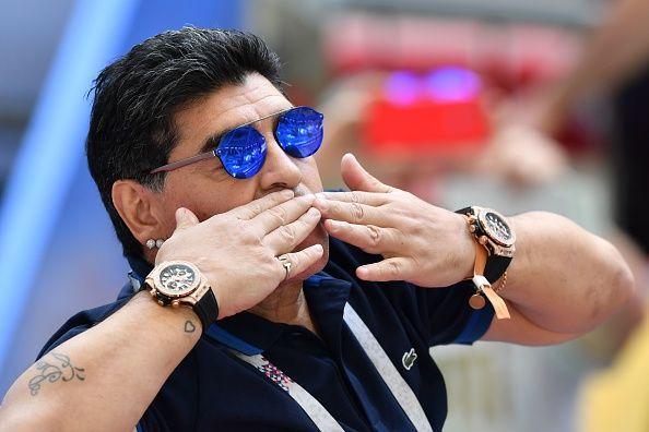 maradona - photo #19