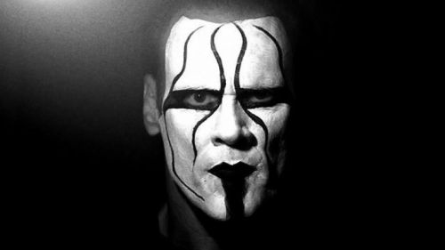 The WCW Legend
