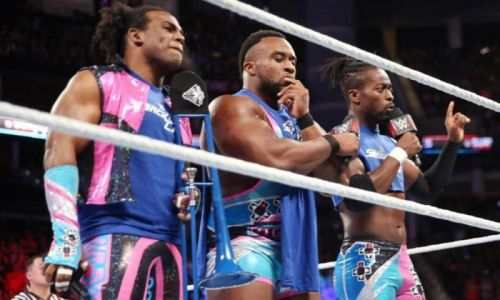 When will WWE see the end of The New Day?