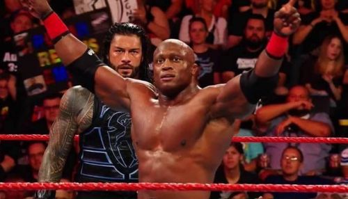 Can Roman Reigns stop Bobby Lashley from triumphing at Extreme Rules?