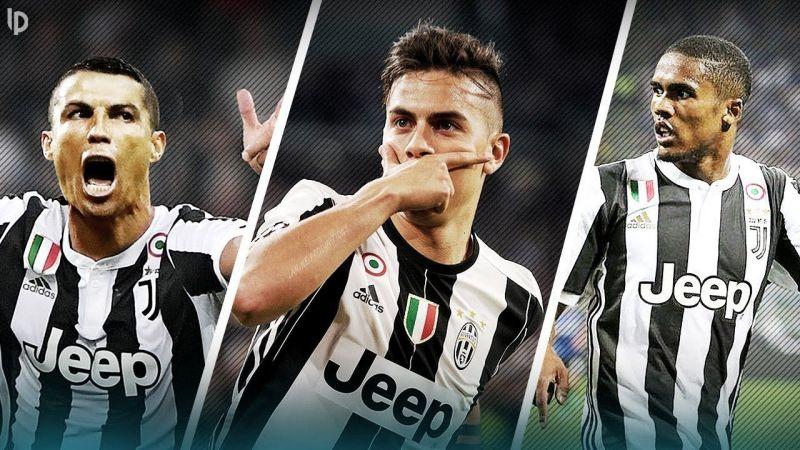 Najlepsze trio ofensywne w tym sezonie