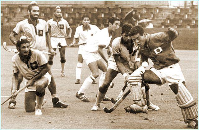 history of indian hockey