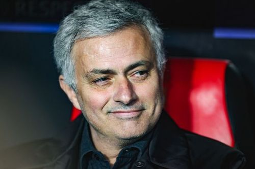 2018 UEFA Champions League Football Sevilla v Man Utd Feb 21st