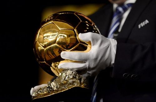 The Ballon d'Or