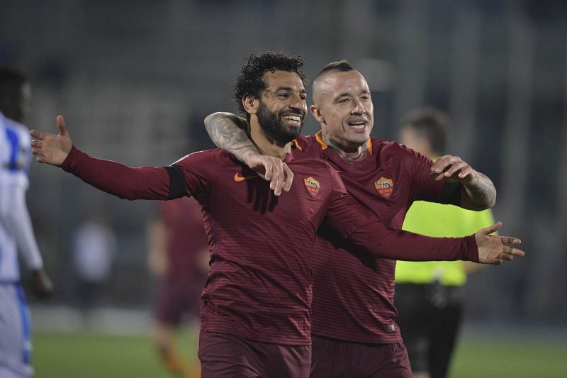 Roma have sold many of their key players in recent seasons