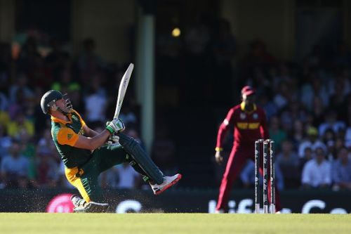 ICC Cricket World Cup 2015 - South Africa vs. West Indies