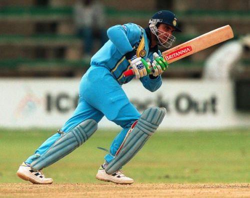 Page 2 - 5 Greatest ODI Knocks of Sourav Ganguly
