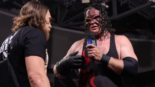 Daniel Bryan's chemistry with Kane was absolutely hilarious to behold