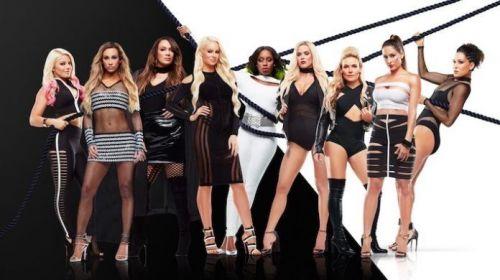 Total Divas season 8 premieres this fall!