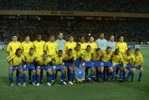 FIFA World Cup Final - Brazil v Germany