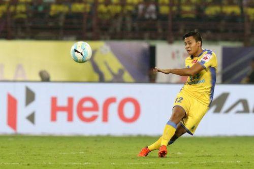 Milan Singh (Photo: ISL)