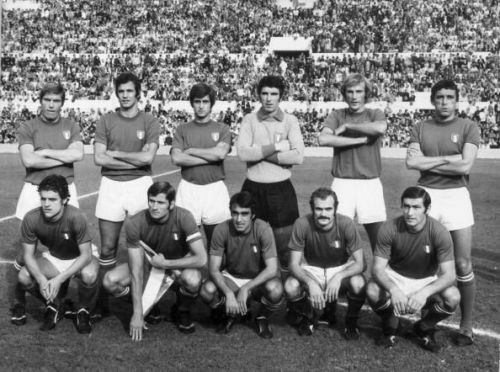 Italy Qualify