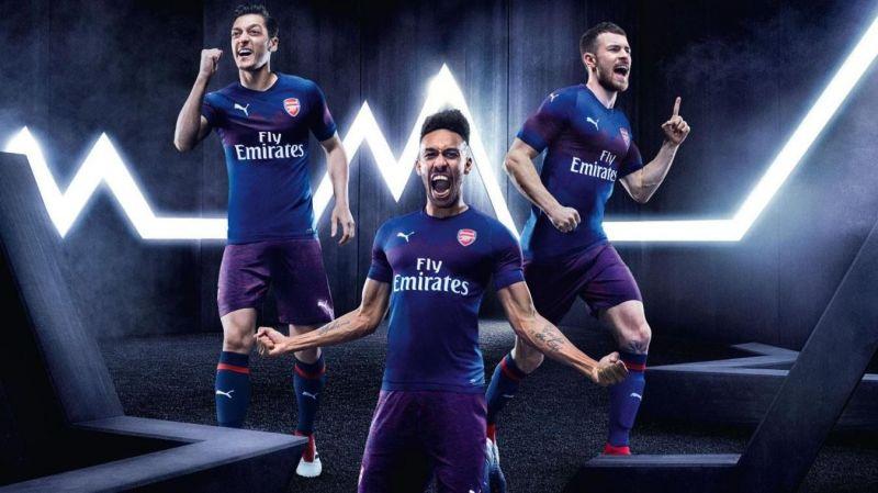 fe421d10a Ranking All The Premier League 2018/19 Kits