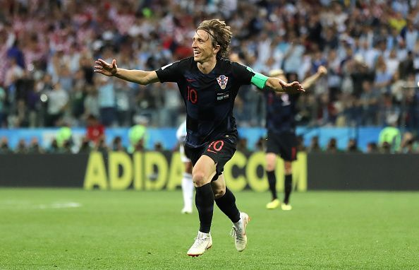 World Cup 2018: Croatia vs Denmark - preview, team news