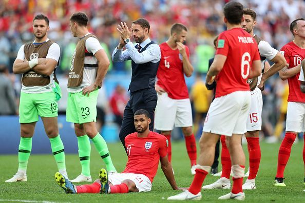 06434ff90e9 World Cup 2018  3 reasons why England lost to Belgium