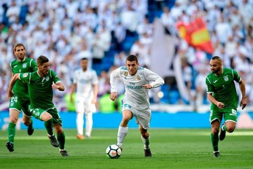 Kovacic is actively looking for more playing time as we speak