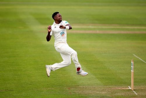 Somerset v Hampshire - Specsavers County Championship: Division One