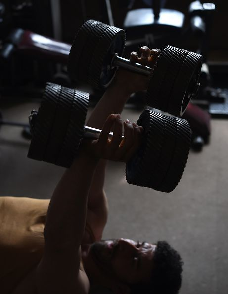 8 Ultimate Dumbbell Workouts You Should Do To Hit Every Muscle