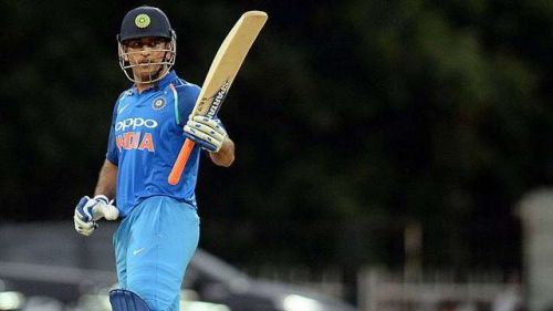 The greatest captain ever for India will hang his boots
