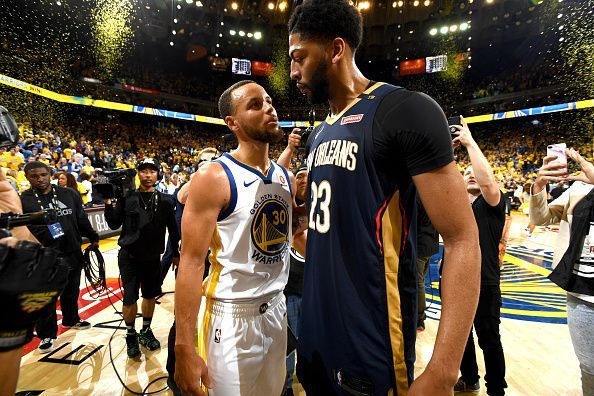 NBA 2018-19  Top 5 early regular season MVP contenders b009c235f