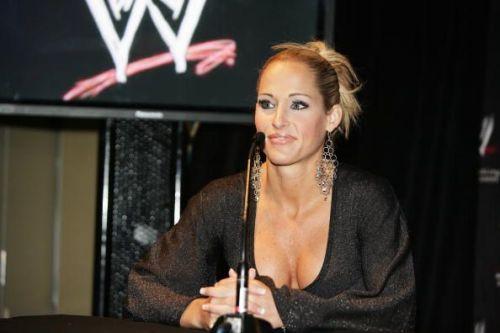 WWE Smackdown Sydney Press Conference