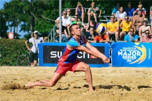ivan perisic volleyball