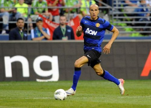 Manchester United v Seattle Sounders FC