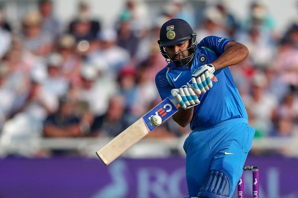 2018 Cricket International One Day Series England v India Jul 12th