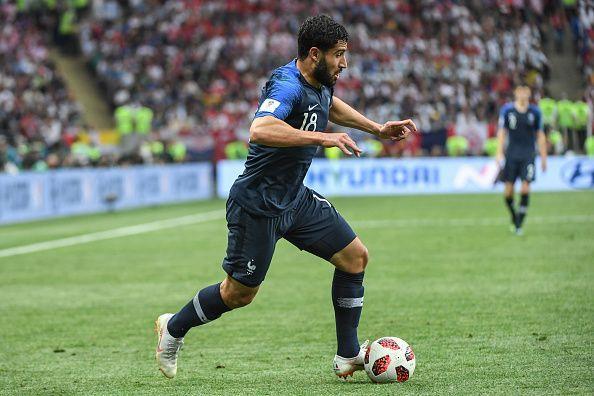 France v Croatia - World Cup Final 2018